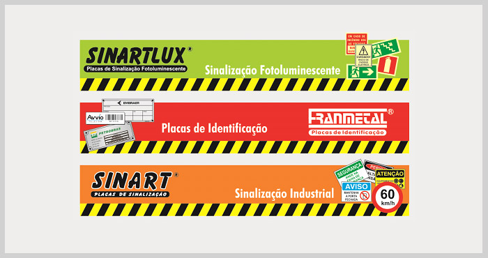 Fábrica de etiquetas